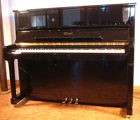 Essex EUP 123 upright piano for sale.