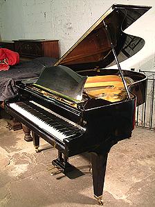 Model M GRAND PIANO