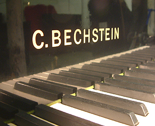 Bechstein Model M Grand Piano for sale.
