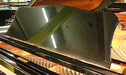 Yamaha C6 Grand Piano for sale. We are looking for Steinway pianos any age or condition.