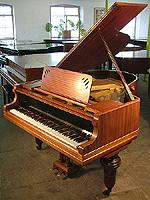 Hupfeld Grand Piano
