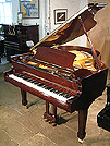 Halle & Voight WG160 Grand Piano for sale.