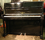 Barnes upright piano for sale