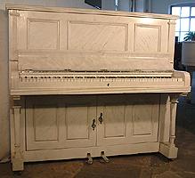 Besbrode Pianos Leeds upright