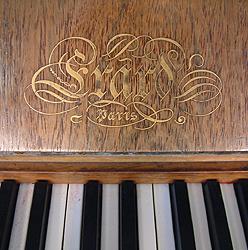 Erard upright Piano for sale.