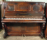 Schiedmayer upright piano for sale