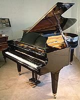 Bechstein Model C Grand Piano