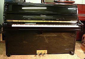 New Essex EUP 111 Upright Piano