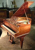 Gevaert Grand Piano