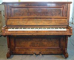 Schiedmayer upright piano