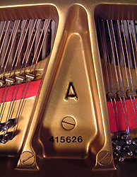 Steinway Model A Grand Piano for sale.