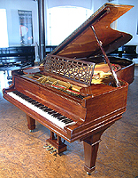 Antique Steinway Model C Grand Piano For Sale