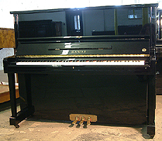 Kawai BS20 Upright Piano For Sale