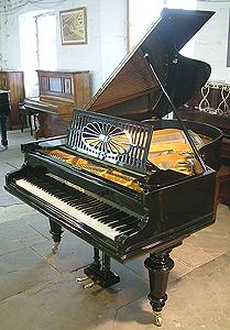 Model A GRAND PIANO