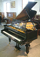 Antique Bechstein Model A Grand Piano For Sale