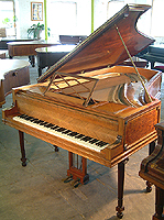 Antique Broadwood Grand Piano For Sale