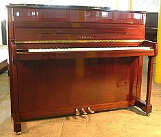Yamaha V114 Upright Piano For Sale