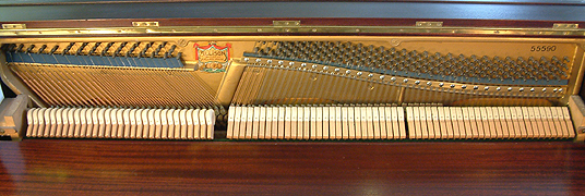 Allison  Upright Piano for sale.