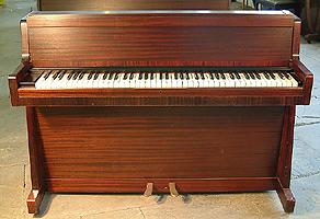 Allison upright piano