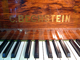 Bechstein Model C Grand Piano for sale.