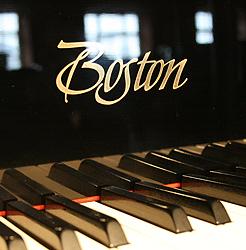 Boston GP 193 Grand Piano for sale.