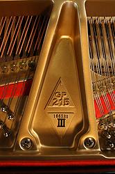 Boston GP 215 Grand Piano for sale.