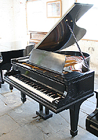 Neumeyer Grand Piano