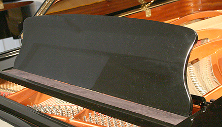 Wendl & Lung Model 218  Grand Piano for sale. We are looking for Steinway pianos any age or condition.