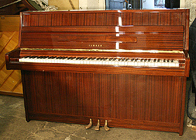 Yamaha Upright Piano For Sale