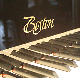 Boston GP 193 Grand Piano for sale.