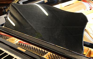 Yamaha G2 Grand Piano for sale. We are looking for Steinway pianos any age or condition.