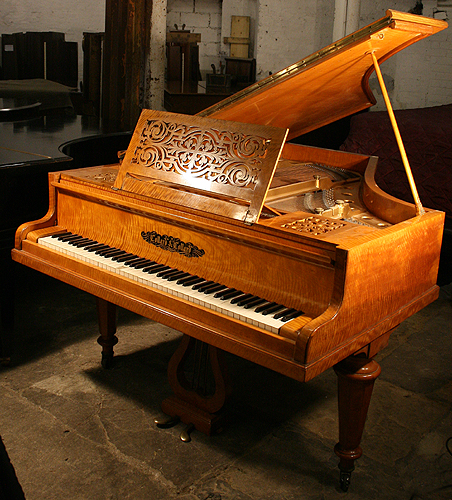 Collard & Collard grand Piano for sale.