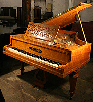 Antique Collard & Collard Grand Piano For Sale