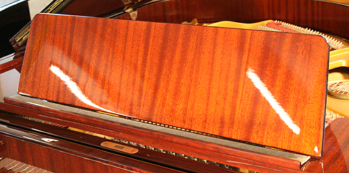 Petrof Grand Piano for sale.