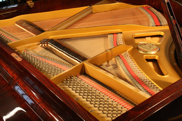Petrof Grand Piano for sale. We are looking for Steinway pianos any age or condition.