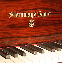 Steinway Model B Grand Piano for sale.