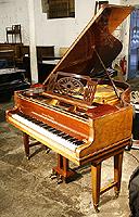 Grotrian Steinweg  Grand Piano
