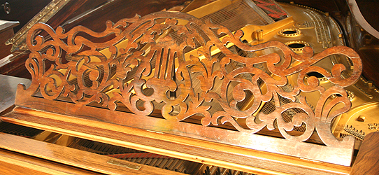Antique, Rosewood Steinway  Model A  Grand Piano for sale. We are looking for Steinway pianos any age or condition.