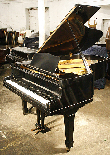 Yamaha g3 grand piano for sale specialist steinway piano for How big is a grand piano