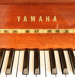 Yamaha M1J Upright Piano for sale.