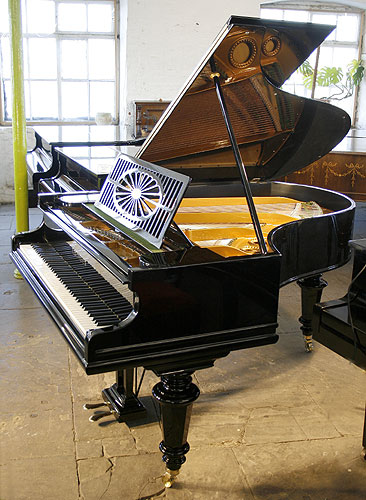 Bechstein Model A1 grand Piano for sale.