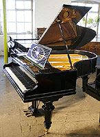 Bechstein Model A1  Grand Piano