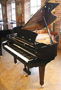 Boston GP156 PE Baby Grand Piano