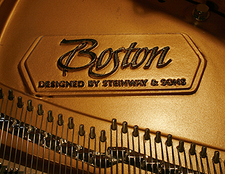 Boston GP 178 Grand Piano for sale.
