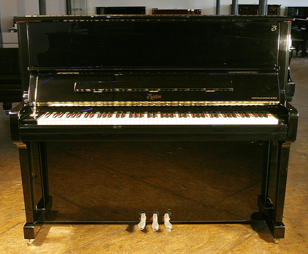 Boston UP 126 PE upright piano for sale.
