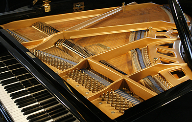 Kawai KG2C Grand Piano for sale. We are looking for Steinway pianos any age or condition.
