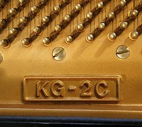 Kawai KG2C Grand Piano for sale.