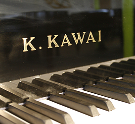 Kawai KG2C Grand Piano for sale.