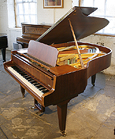 Schimmel Grand Piano For Sale with a black case