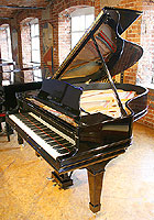 Antique Steinway Model O Grand Piano For Sale